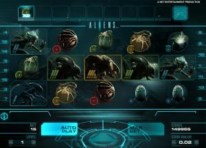 Aliens SS2