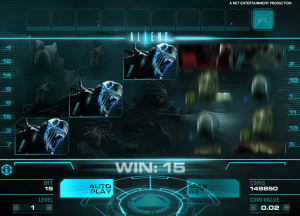 Aliens SS3