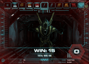 Aliens SS7