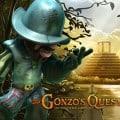 NetEnt Gonzo's Quest Logo