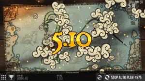 1429 Uncharted Seas Big Win