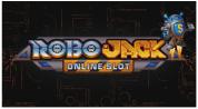 Microgaming Quickfire Robo Jack Logo