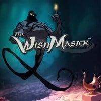 NetEnt The Wish Master Logo