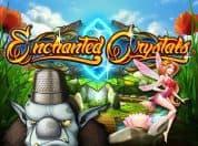 Play'N Go Enchanted Crystals Logo