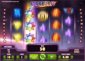 Starburst Screenshot 3