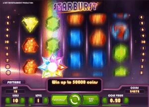 Starburst Screenshot 4