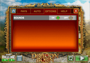 Dragon Born Screenshot 2