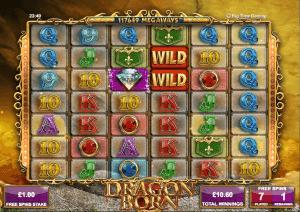 Dragon Born Screenshot 3
