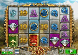 Dragon Born Screenshot 4