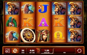 Montezuma Screenshot 5