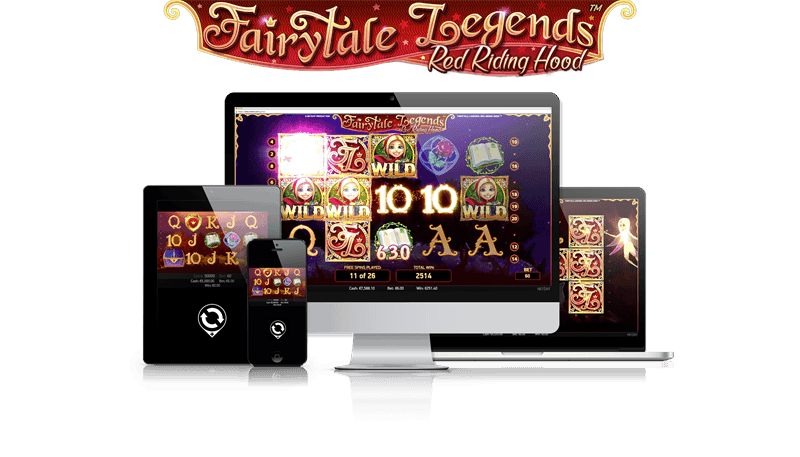 beste online casino forum red riding hood online
