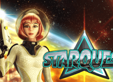 StarQuest Featured
