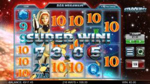 StarQuest - WIN - Super