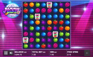 Push Gaming - Jammin' Jars 3