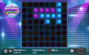 Push Gaming - Jammin' Jars 4