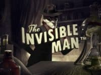 The Invisible Man Featured Image